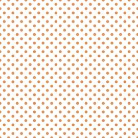 pois moyens orange