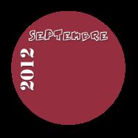 septembre 2012 lie de vin