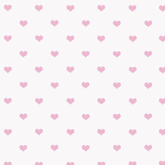 petits coeurs roses