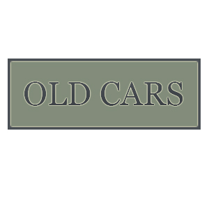 OLD CARS VERT