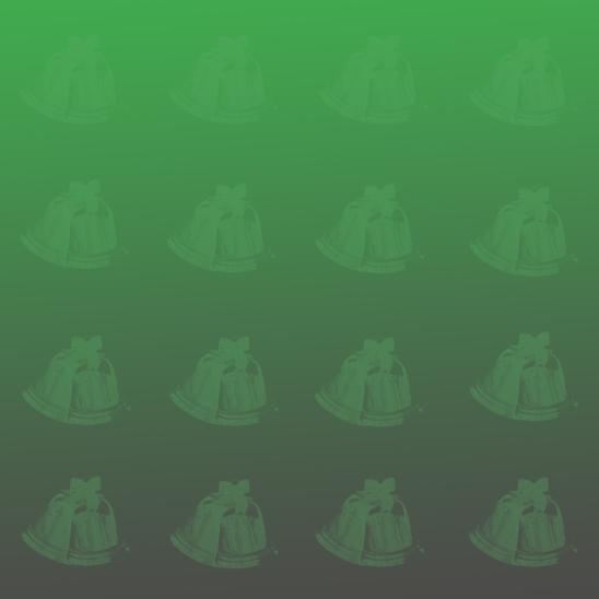paques cloches vertes