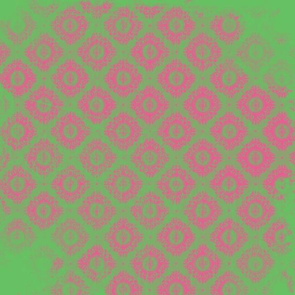 vert fushia