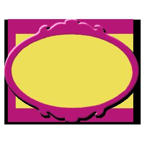 étiquette rouge jaune
