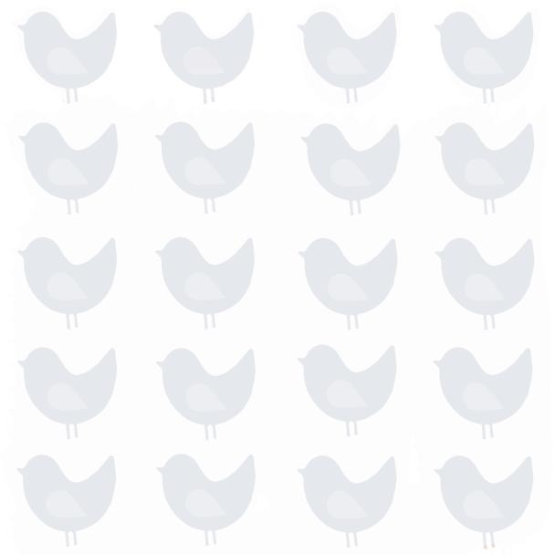 oiseaux bleu ciel