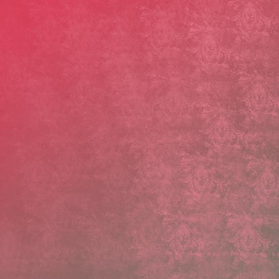 moire fushia brune