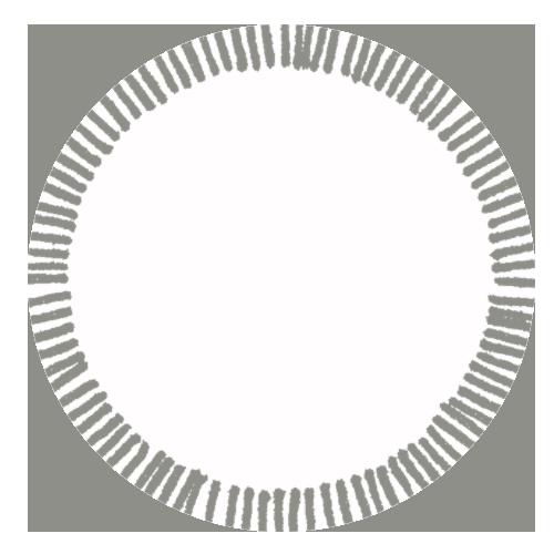 tag blanc brun