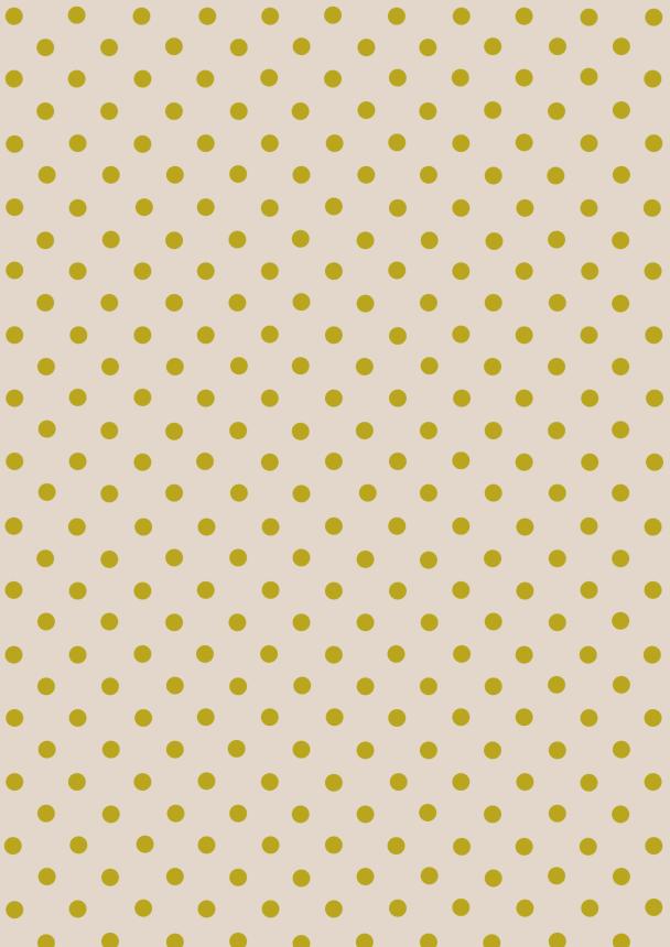 A4 beige doré