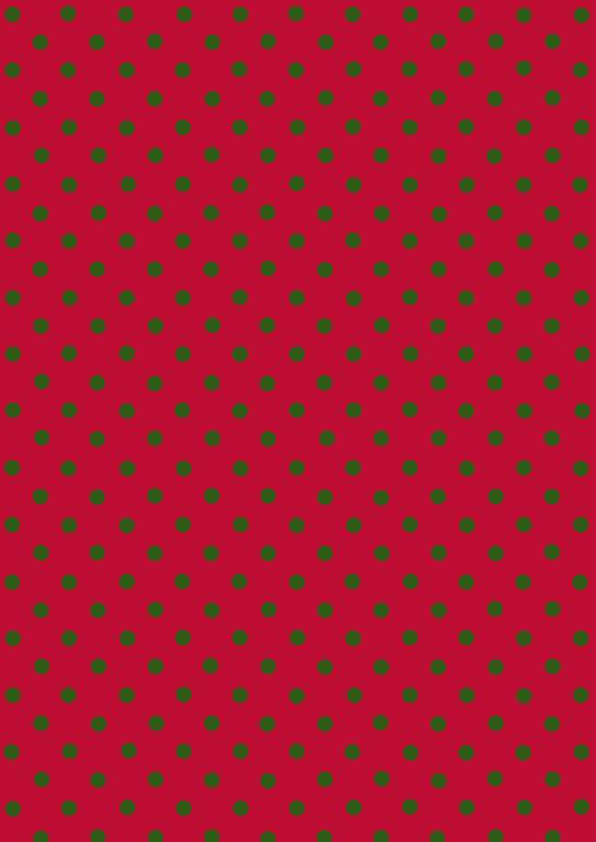 A4 rouge vert