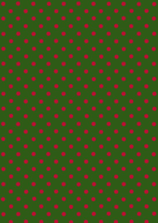 A4 vert rouge