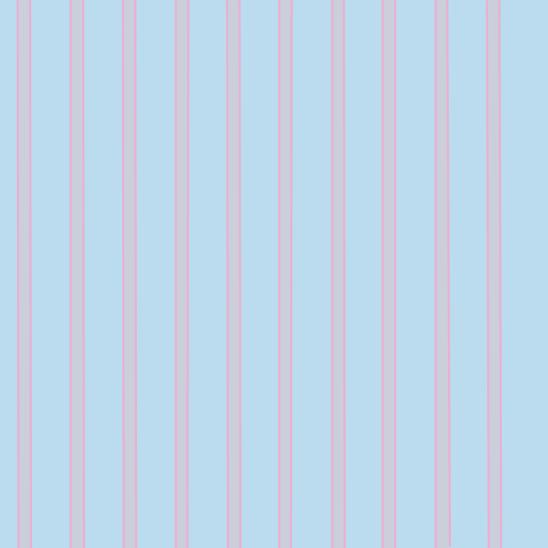 bleu pale rose fushia