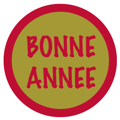 BONNE ANNE ROUGE OR