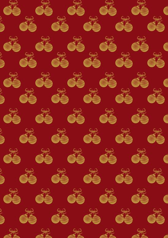 Noel rouge 4
