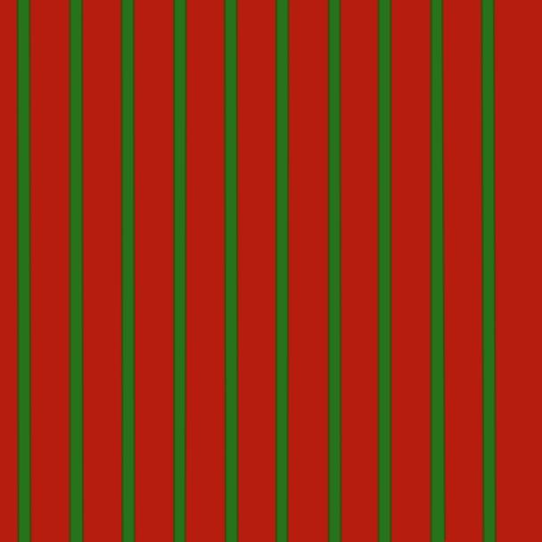 rouge vert gris