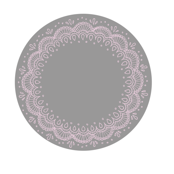 tag gris rose