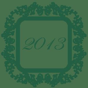 2013 vert