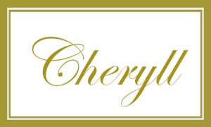 Cheryll