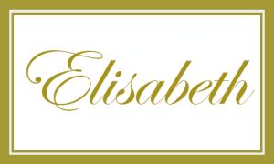 Eliisabeth