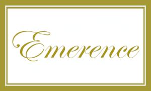 Emerence