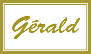 Gérald