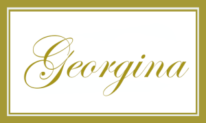 Georgina