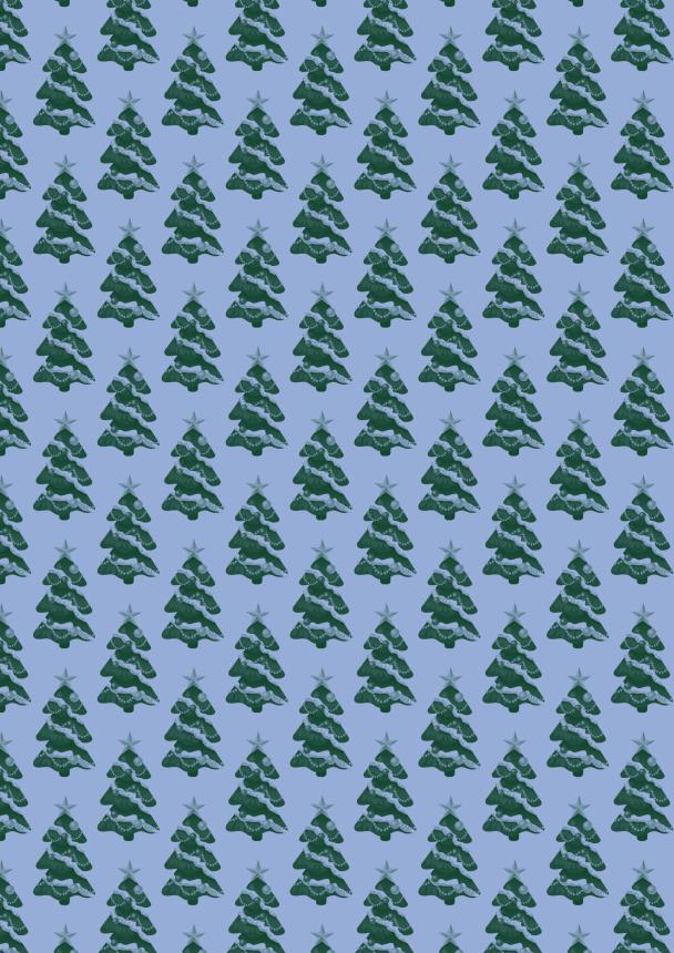 noel bleu vert 1