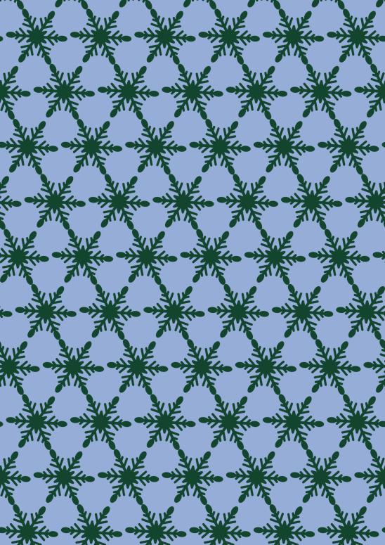 noel bleu vert2