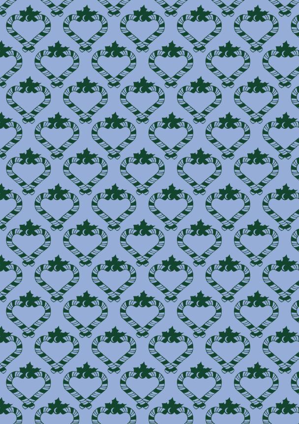 noel bleu vert6