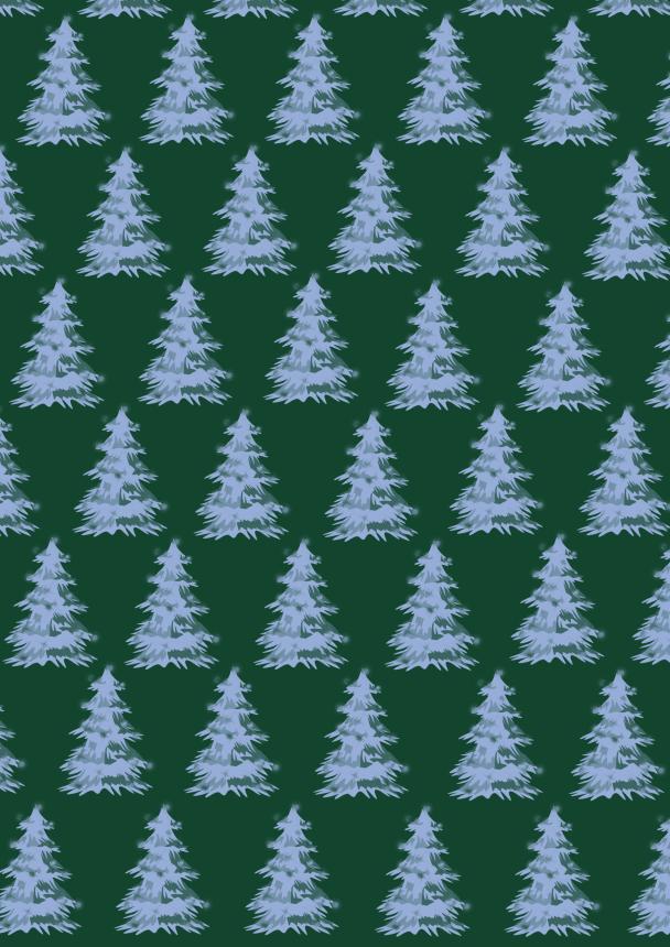 noel vert bleu6