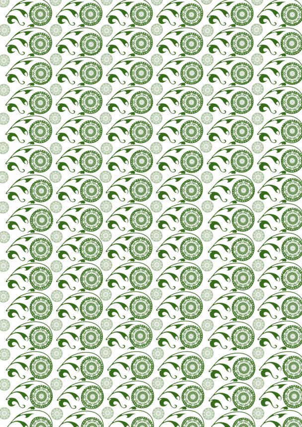 noel vert rouge blanc6