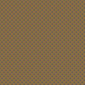 pois gris sur fond brun