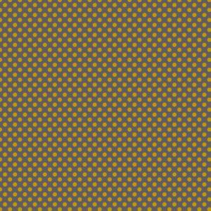 pois jaune sur gris