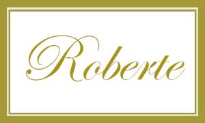 Roberte
