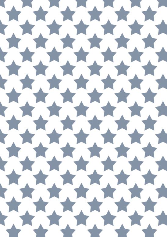 grosses étoiles bleues