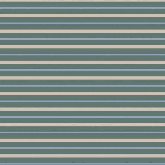 lignes sur fond vert