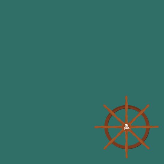 barre pirate des mers 4