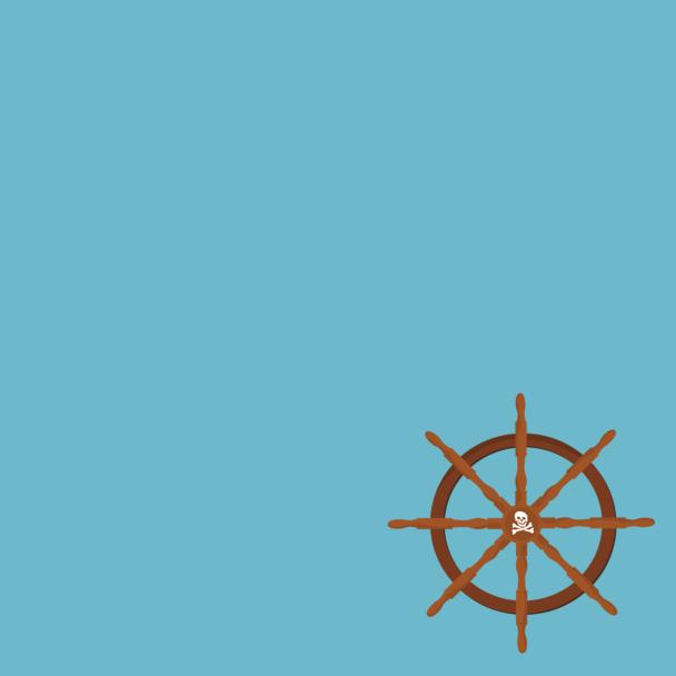 barre pirate des mers2