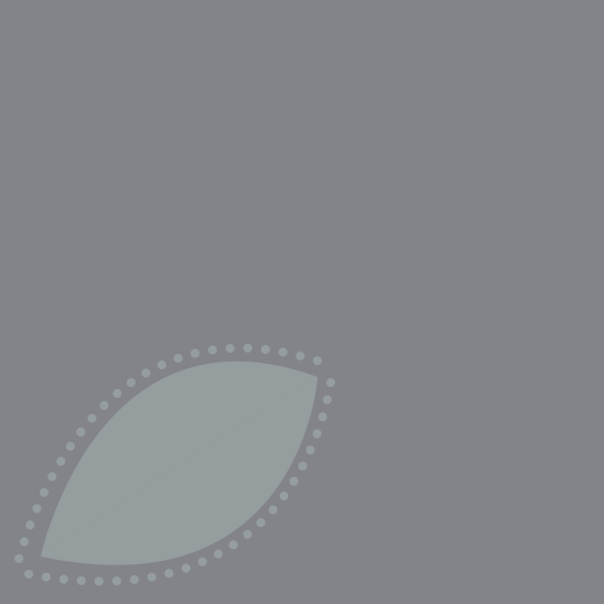 feuille gris et vert tendre