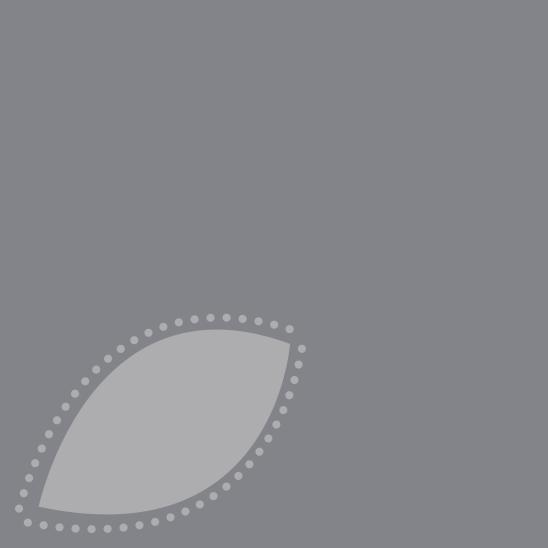 feuille gris gris