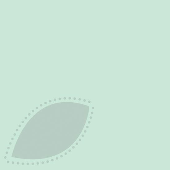 feuille vert tendre et gris