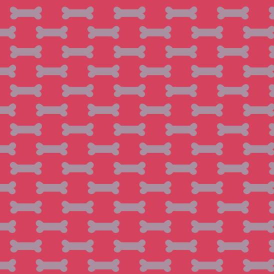 os mauves sur rouge