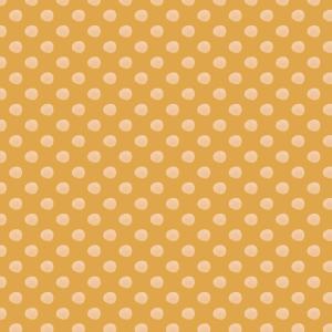 pois paille sur jaune