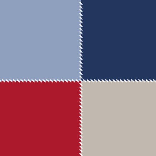 couture carrés