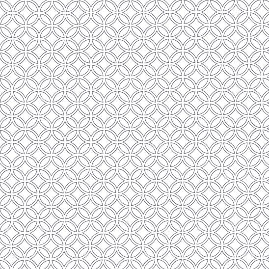 damier gris sur beige