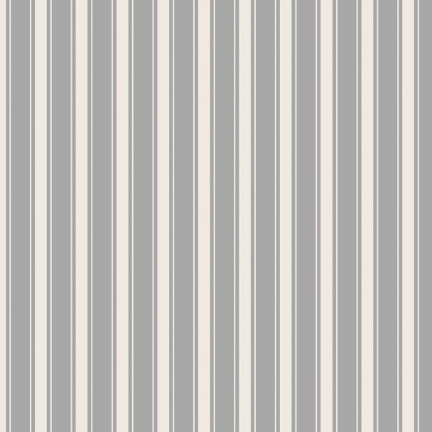 ligné crème sur gris clair