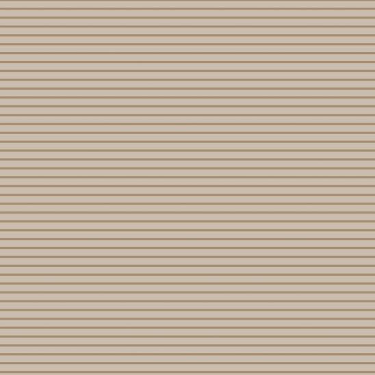 lignes brunes sur crème