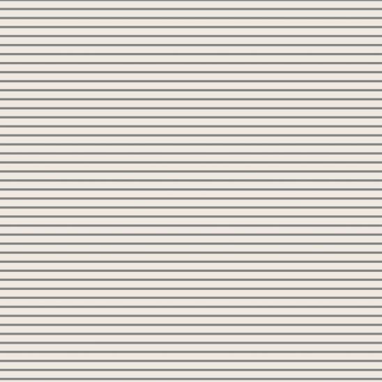 lignes gris fonce sur creme