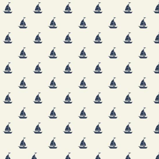 petits bateaux bleux