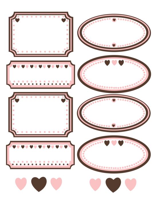 pinklabel
