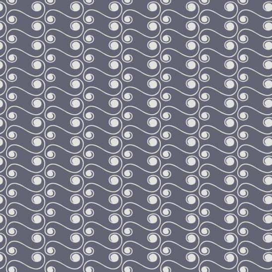 vagues blanches sur gris