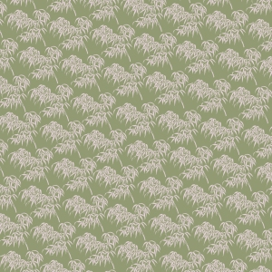 bambou sur vert